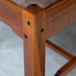 Greene and Greene Style Side Chair