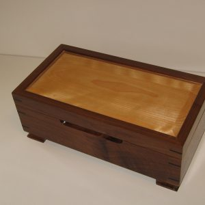 Custom Jewelry Box