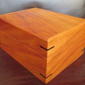 Koa Box